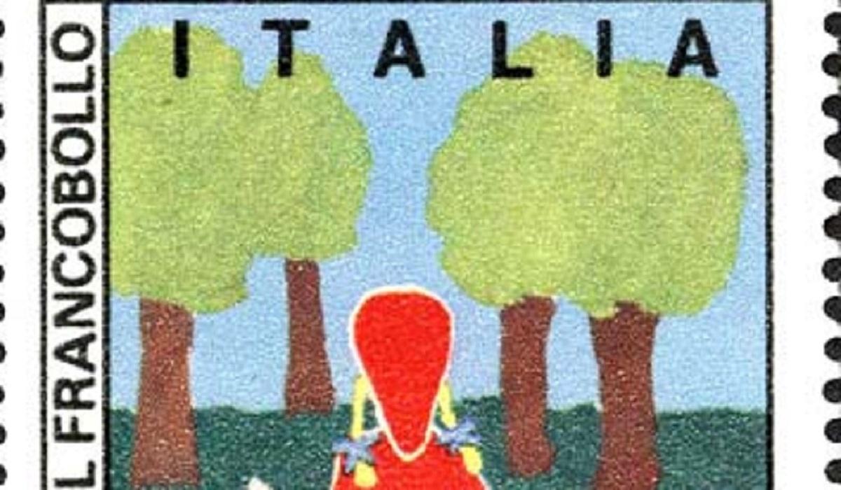 Foto Di Un Camino Acceso poste italiane: il mondo delle fiabe celebrato attraverso i